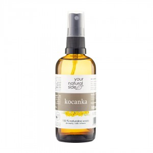 Woda  z Kocanki 100 ml spray